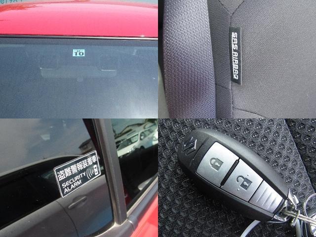ハイブリッドMZ 禁煙車 新品MナビFセグ ワンオーナー車(12枚目)