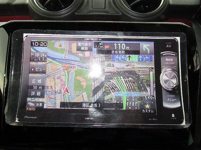 ベースグレード 新品MナビFセグ 登録済未使用車(4枚目)