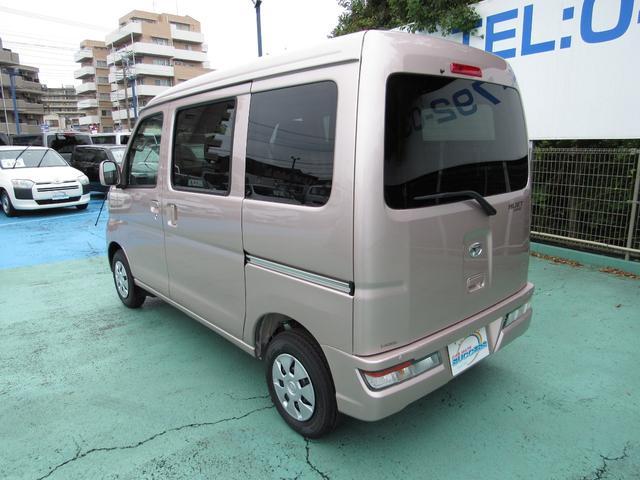 クルーズSAIII 新品Mナビ1セグ 届出済未使用車(3枚目)