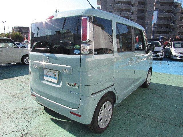 「スズキ」「スペーシア」「コンパクトカー」「埼玉県」の中古車20