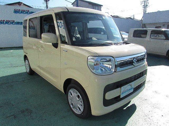 「スズキ」「スペーシア」「コンパクトカー」「埼玉県」の中古車16
