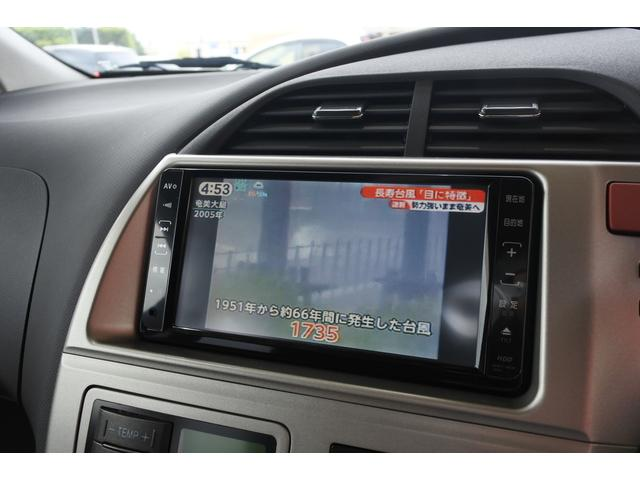 トヨタ ラクティス G Lパッケージ HDDナビTV スマートK HID ETC