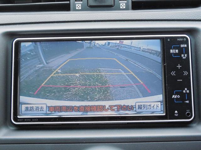 250G Sパッケージ HDDナビ Bカメラ ETC(9枚目)