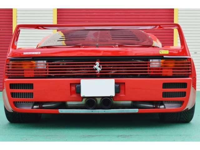 「フェラーリ」「フェラーリ」「クーペ」「千葉県」の中古車3