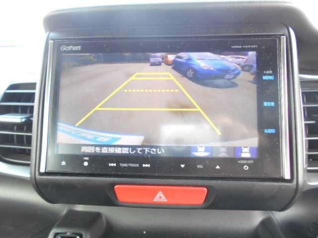 ホンダ N-BOXスラッシュ X・ターボパッケージ ツートンカラー 純正ナビ フルセグTV