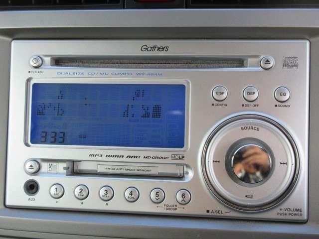 スペシャル CDチューナー WSRS ABS(2枚目)