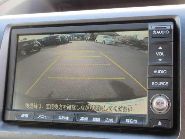 Z HDDナビ リヤカメラ HIDライト(3枚目)