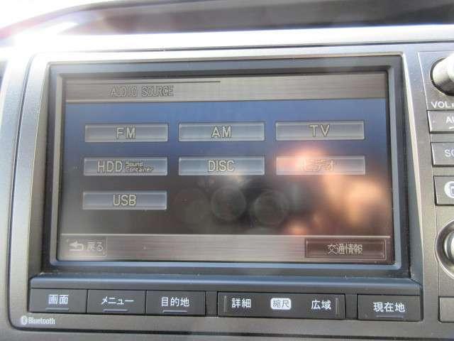 Z クールスピリット HDDナビ リヤカメラ HIDライト(13枚目)