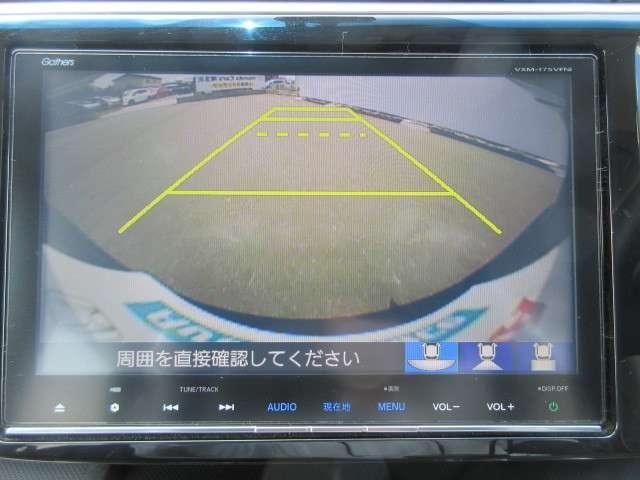 スパーダ・クールスピリット ホンダセンシング リア席モニター(19枚目)