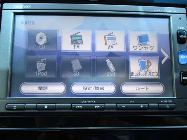 ハイブリッドZスタイルエディション 純正メモリーナビ CTB(3枚目)