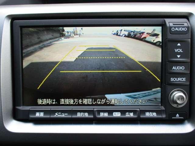 Z 純正HDDナビ Rカメラ ETC HID AW(11枚目)