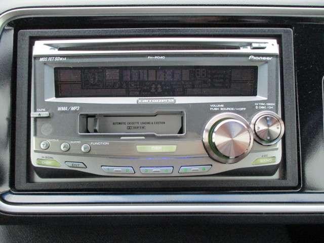 ディーバスマートスタイル 社外CD/カッセットチューナー H(10枚目)