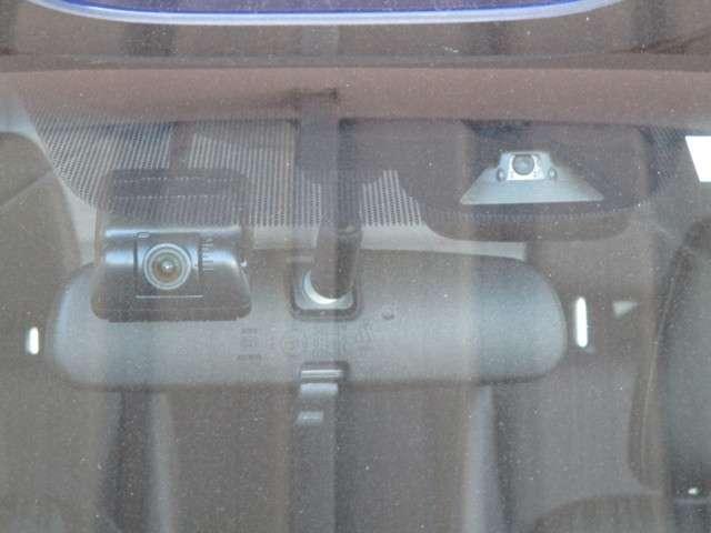 ハイブリッド・EX デモカー センシング ナビ Rカメラ(2枚目)