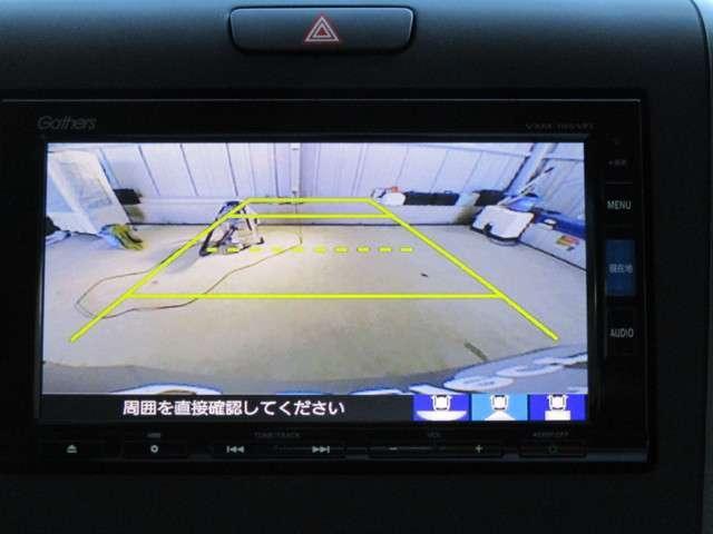 ハイブリッド・EX デモカー センシング ナビ Rカメラ(13枚目)