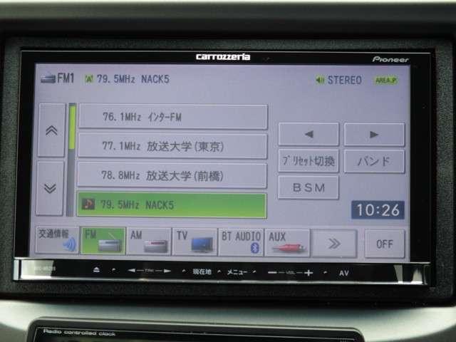 L 社外ナビ Rカメラ ETC HIDライト(9枚目)