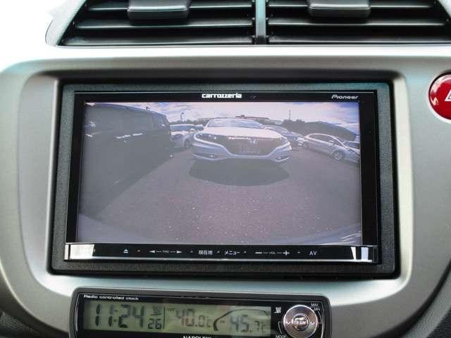 L 社外ナビ Rカメラ ETC HIDライト(10枚目)