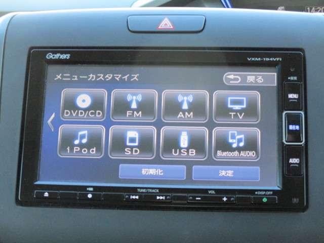ハイブリッド・Gホンダセンシング センシング 純正ナビ Rカメラ ETC LED(8枚目)