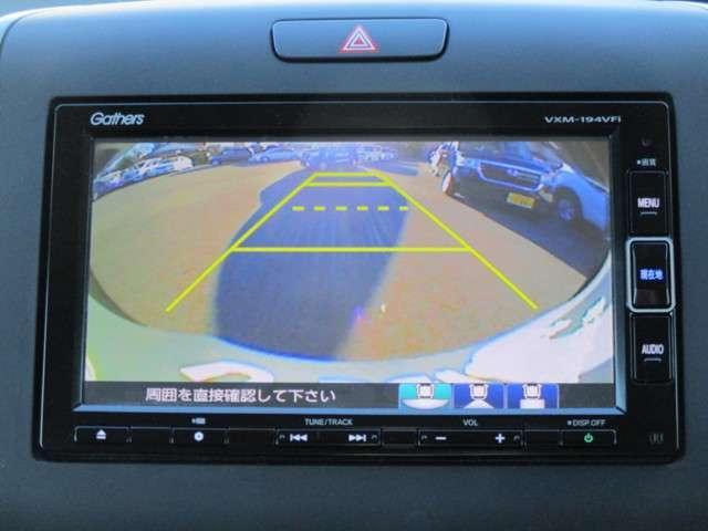 ハイブリッド・Gホンダセンシング センシング 純正ナビ Rカメラ ETC LED(9枚目)