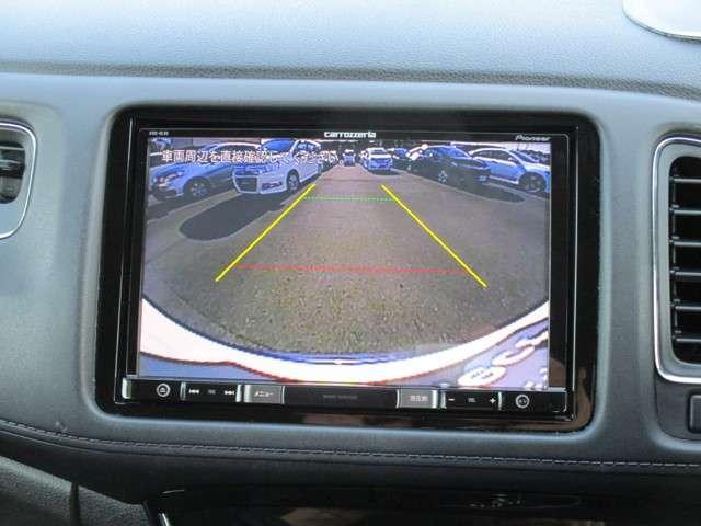 ハイブリッド ワンオーナー 衝突軽減 オートクルーズ レーンキープ 社外ナビ リヤカメラ ETC LEDヘッドライト(9枚目)