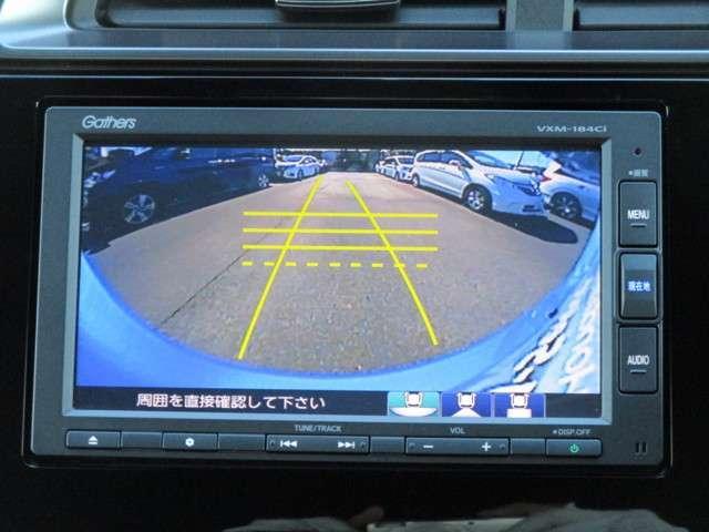 L ホンダセンシング センシング 純正ナビ Rカメラ ETC LED(9枚目)