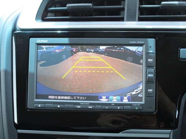 1.5 ハイブリッド F 助手席回転シート車 センシング 純正ナビ Rカメラ ETC LED(10枚目)
