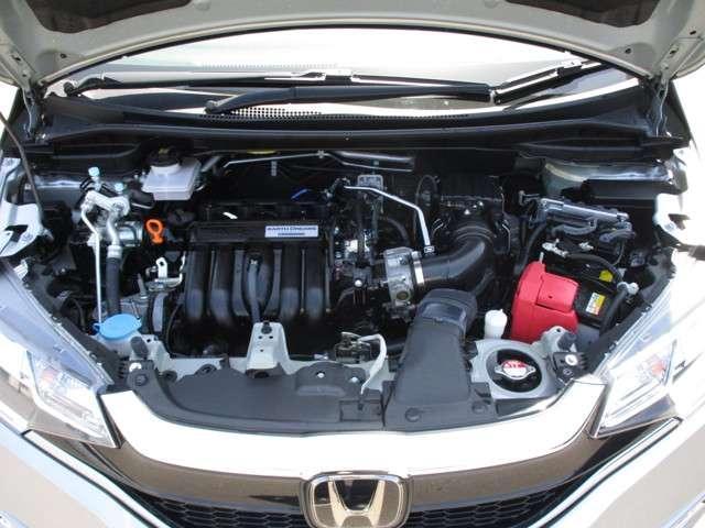 1.5 ハイブリッド F 助手席回転シート車 センシング 純正ナビ Rカメラ ETC LED(19枚目)