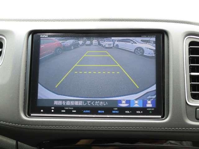 ハイブリッドZ・ホンダセンシング センシング 純正ナビ Rカメラ ETC LED(9枚目)
