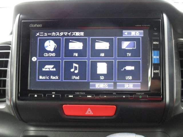 X・ターボパッケージ 純正ナビ サウンドマッピング Rカメラ(7枚目)
