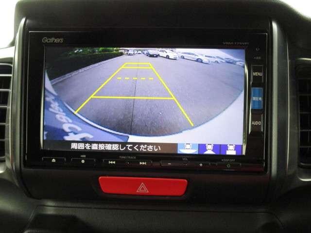 X・ターボパッケージ 純正ナビ サウンドマッピング Rカメラ(9枚目)