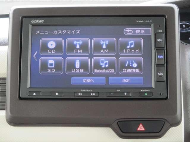 G・Lホンダセンシング センシング 純正ナビ Rカメラ ETC LED(8枚目)