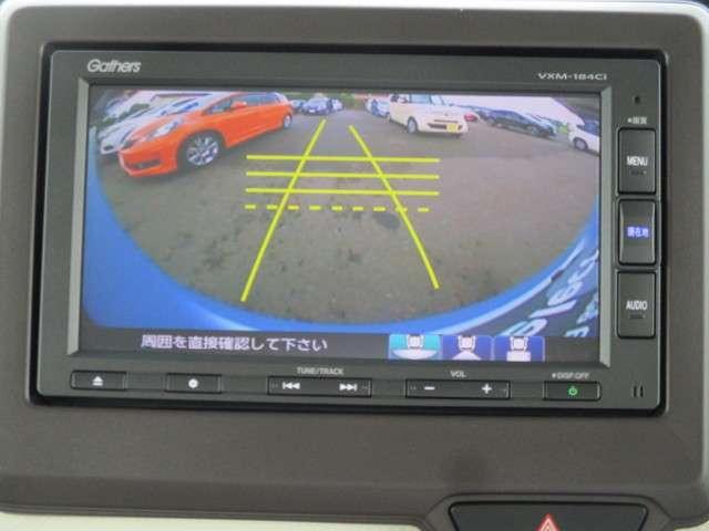 G・Lホンダセンシング センシング 純正ナビ Rカメラ ETC LED(9枚目)