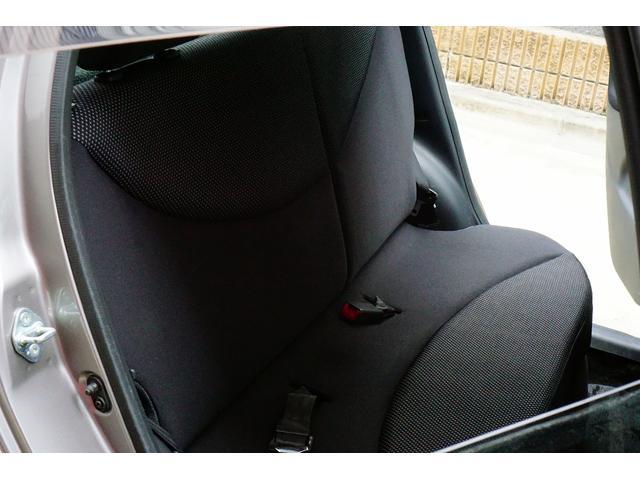 トヨタ ヴィッツ RS TRDターボ TRDマフラー クスコ車高調
