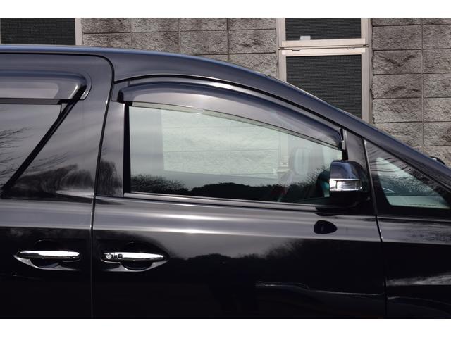 トヨタ ヴェルファイア 3.5Z Gエディション TRDスポルティーボ