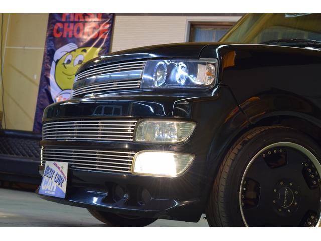 「トヨタ」「bB」「ミニバン・ワンボックス」「千葉県」の中古車5