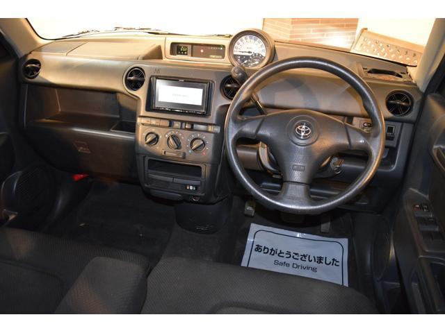「トヨタ」「bB」「ミニバン・ワンボックス」「千葉県」の中古車21