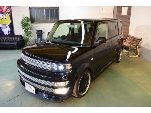 「トヨタ」「bB」「ミニバン・ワンボックス」「千葉県」の中古車42