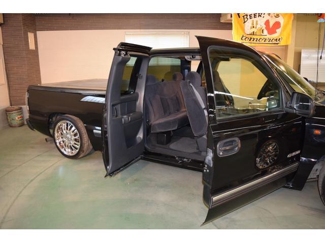 「シボレー」「シボレーシルバラード」「SUV・クロカン」「千葉県」の中古車15