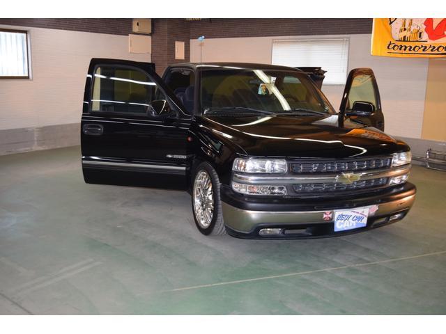 「シボレー」「シボレーシルバラード」「SUV・クロカン」「千葉県」の中古車17
