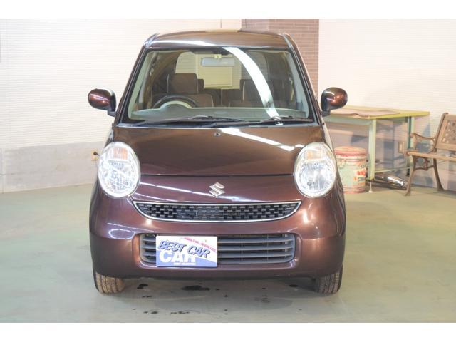 「スズキ」「MRワゴン」「コンパクトカー」「千葉県」の中古車2
