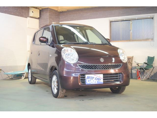「スズキ」「MRワゴン」「コンパクトカー」「千葉県」の中古車4