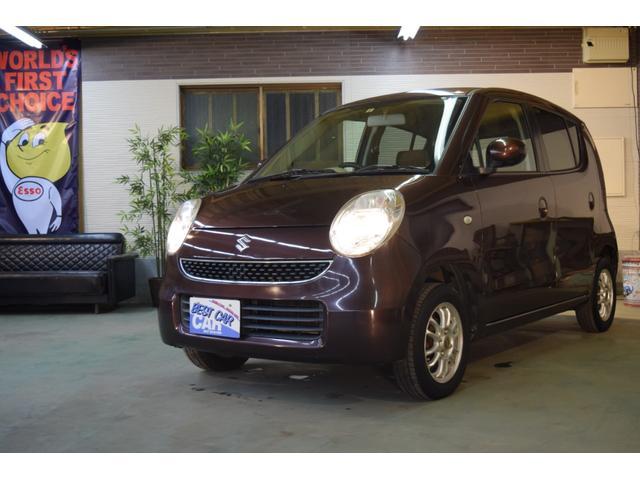 「スズキ」「MRワゴン」「コンパクトカー」「千葉県」の中古車9
