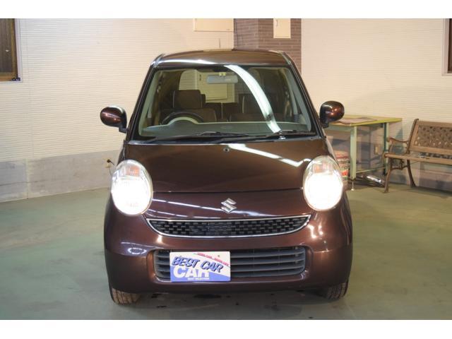 「スズキ」「MRワゴン」「コンパクトカー」「千葉県」の中古車10