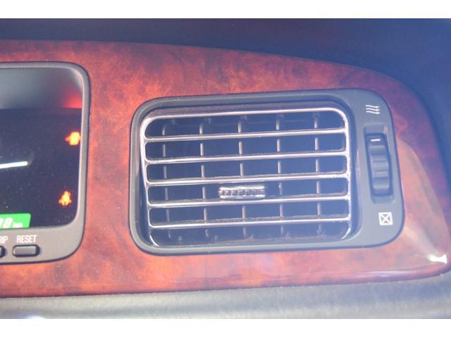 標準仕様車 デュアルEMVパッケージ 法人前オーナー グレーレザーシート リアシートリクライニング&マッサージ機能付 リアバニティーミラー キーレス ETC スペアキー 取説 新車時保証書有(35枚目)