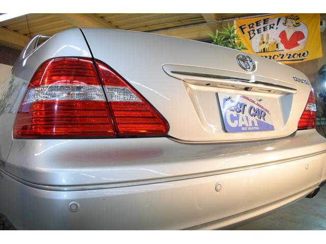 「トヨタ」「セルシオ」「セダン」「千葉県」の中古車46
