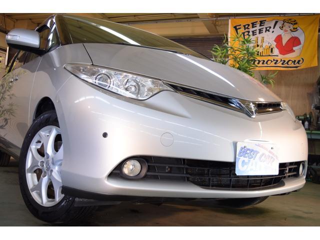 「トヨタ」「エスティマ」「ミニバン・ワンボックス」「千葉県」の中古車44