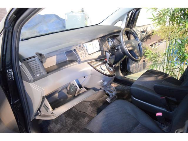 「トヨタ」「アイシス」「ミニバン・ワンボックス」「千葉県」の中古車7