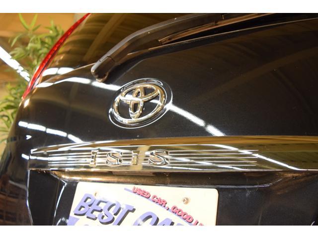 「トヨタ」「アイシス」「ミニバン・ワンボックス」「千葉県」の中古車61