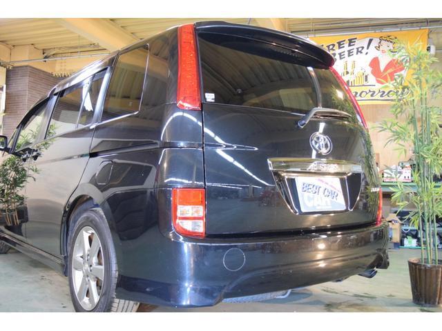 「トヨタ」「アイシス」「ミニバン・ワンボックス」「千葉県」の中古車66
