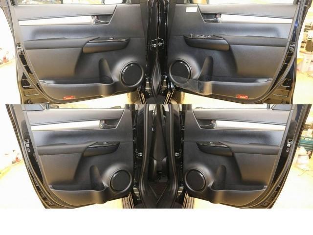 トヨタ ハイラックス 2.4 Z ディーゼルターボ BIG-X11インチナビ