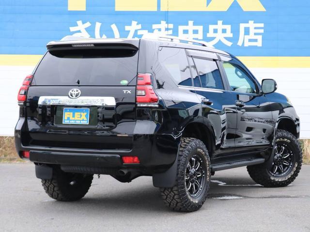 「トヨタ」「ランドクルーザープラド」「SUV・クロカン」「埼玉県」の中古車46
